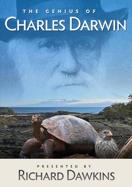 genius of darwin